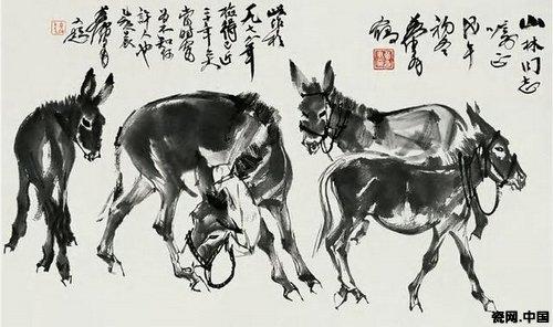 黄胄 关于/关于中国画评判标准的争议,自五四运动以来可谓此起彼伏激进的...