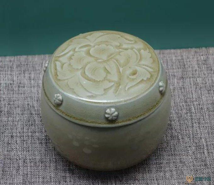 逸笔草草_耀州窑博物馆藏陶瓷精品