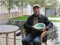 绿宝石艺术亚博yabo210馆馆藏(六十)中国工艺美术大师徐朝兴作品
